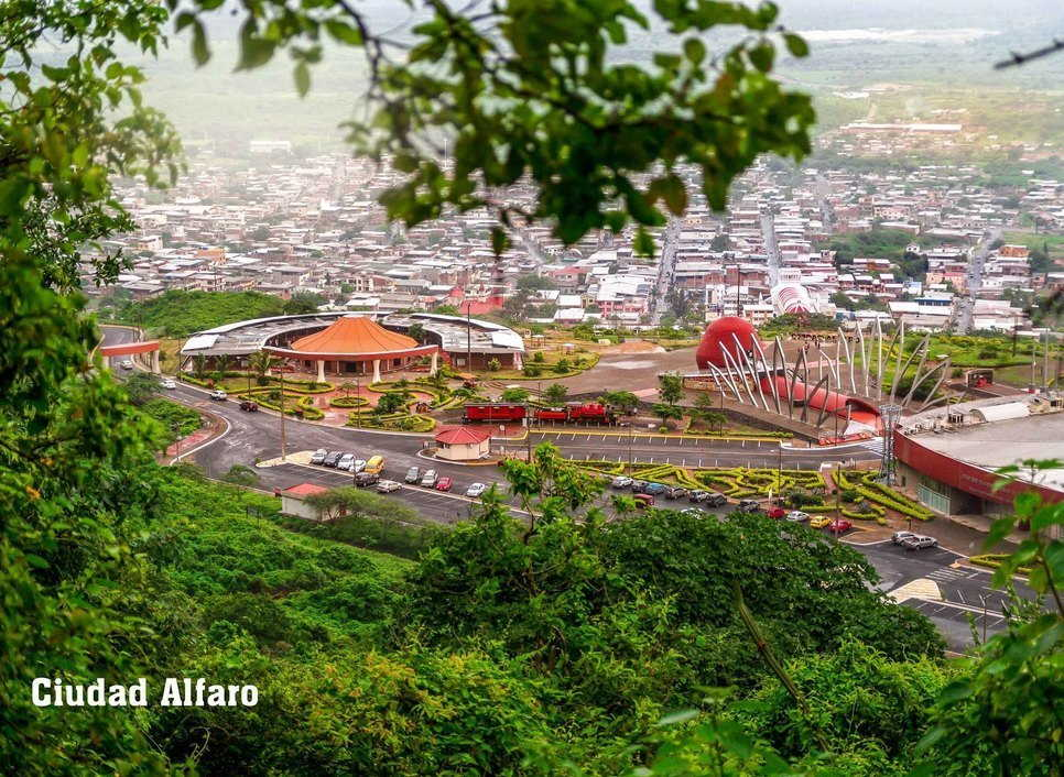visit ciudad alfaro  things to do in manta ecuador