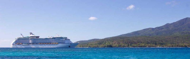 Manta cruise timetables