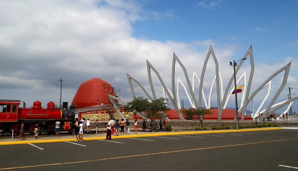 manta ecuador ciudad alfaro