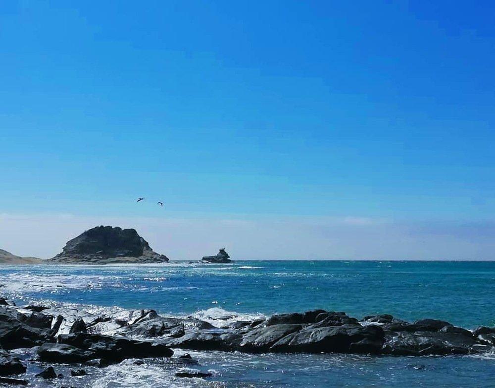 manta ecuador beaches