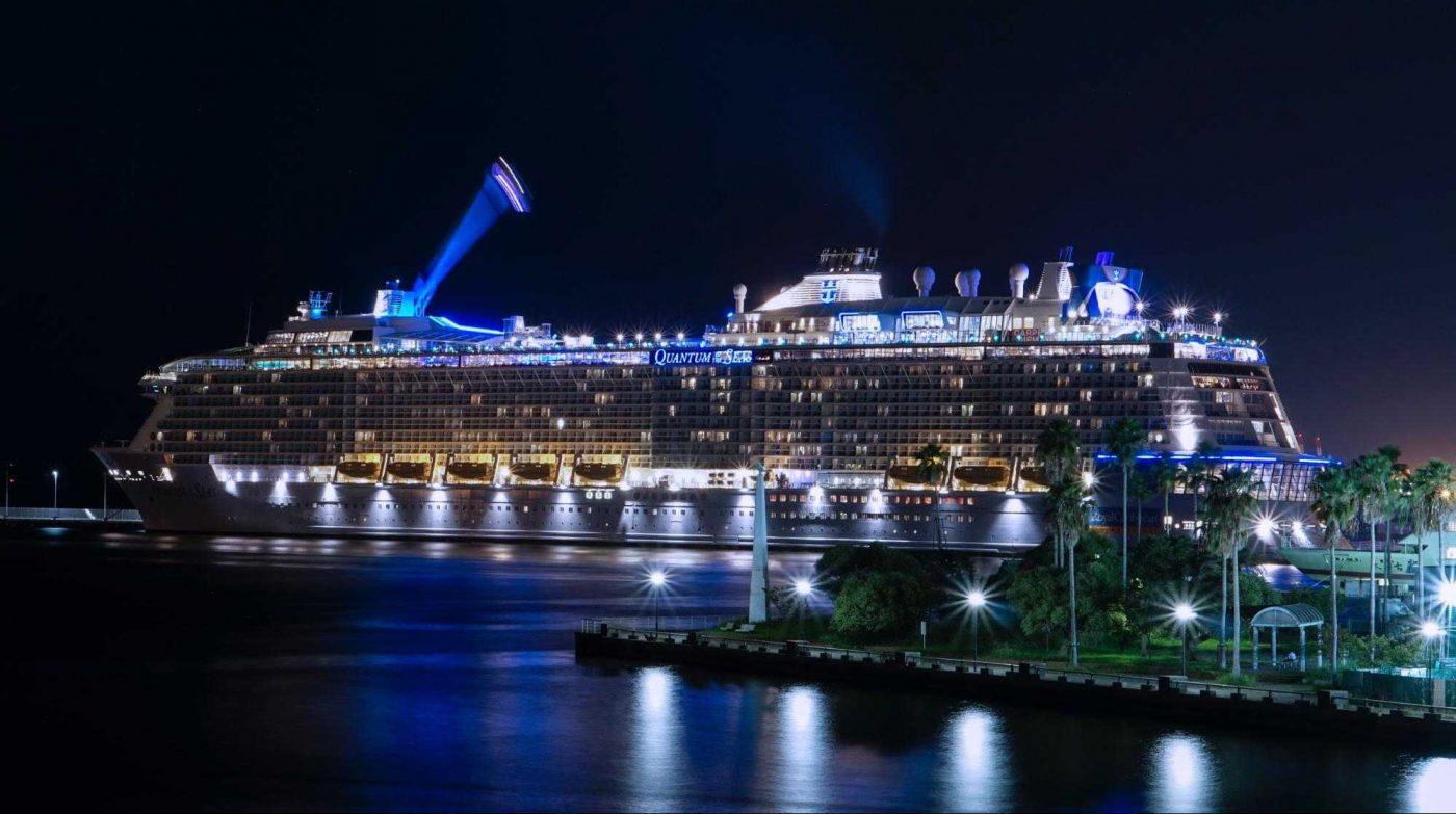 manta ecuador cruise port